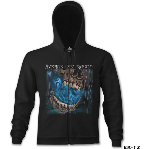 Lord T-Shirt Avenged Sevenfold - Nightmare