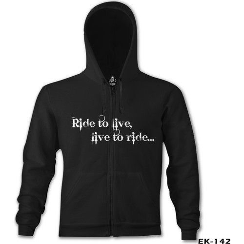 Lord T-Shirt Live To Ride