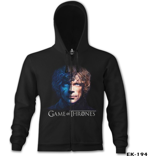Lord T-Shirt Game Of Thrones - Tyrion
