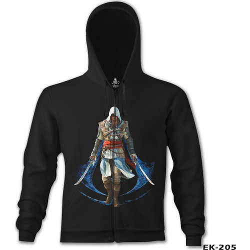 Lord T-Shirt Assassin's Creed 6