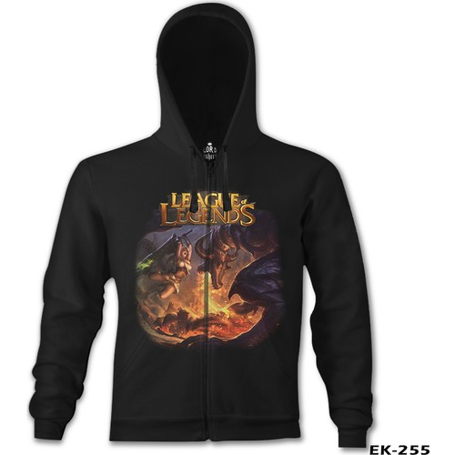 Lord T-Shirt League Of Legends