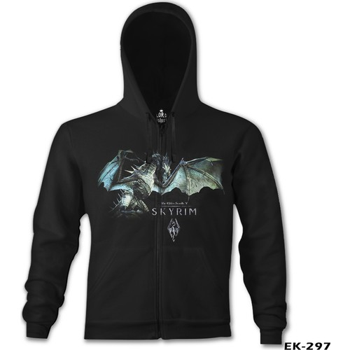Lord T-Shirt Skyrim - Paartuhnax