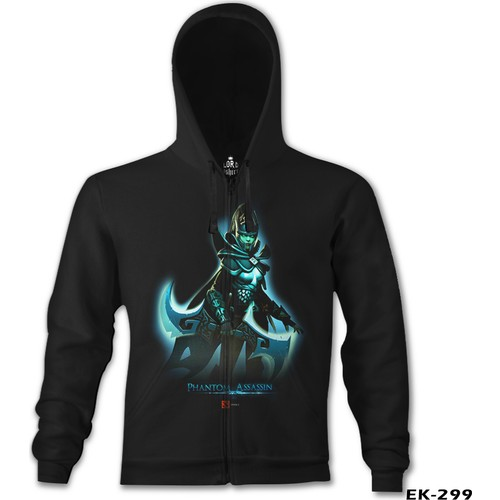 Lord T-Shirt Dota 2 - Phantom Assassin