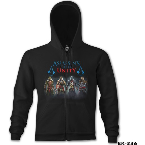 Lord T-Shirt Assassin's Creed - Unity