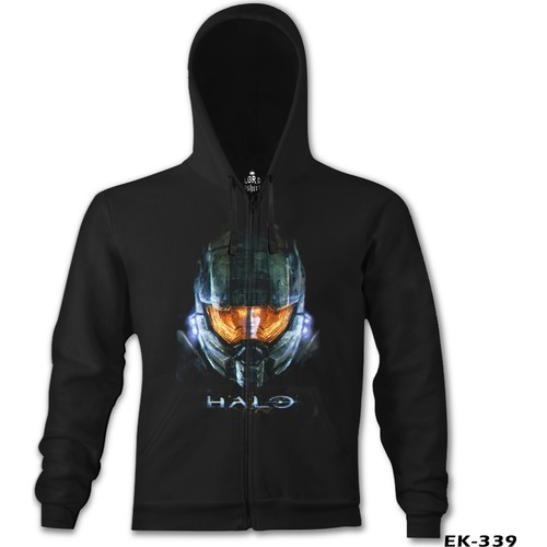 Lord T-Shirt Halo