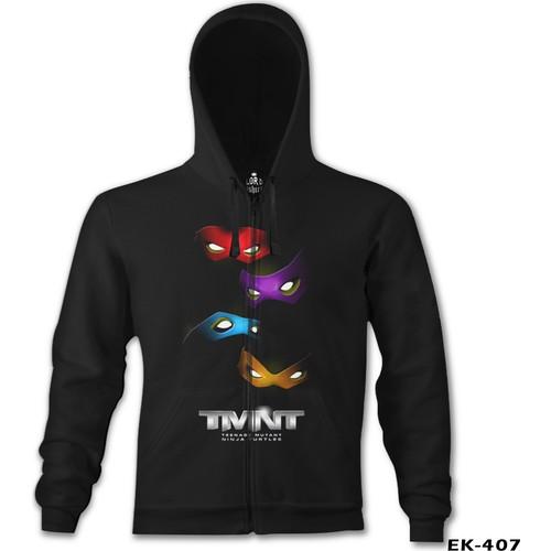 Lord T-Shirt Teenage Mutant Ninja Turtles