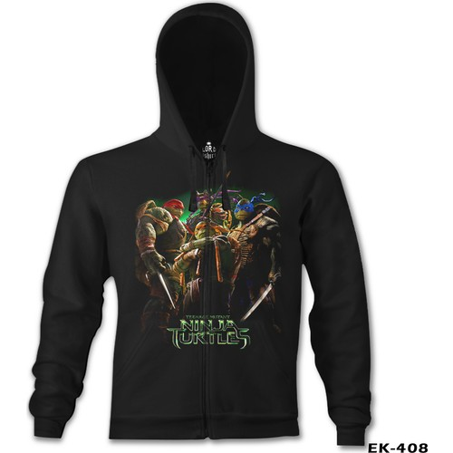 Lord T-Shirt Ninja Turtles