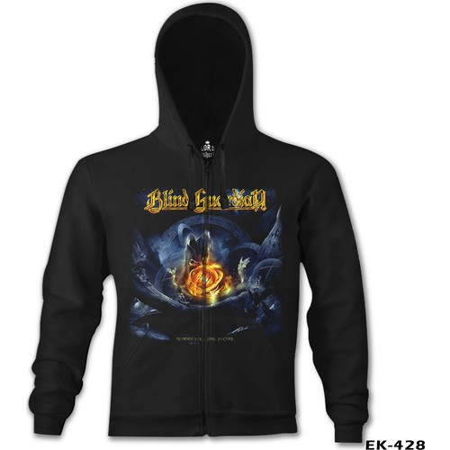Lord T-Shirt Blind Guardian - Memories Of A Time To Come