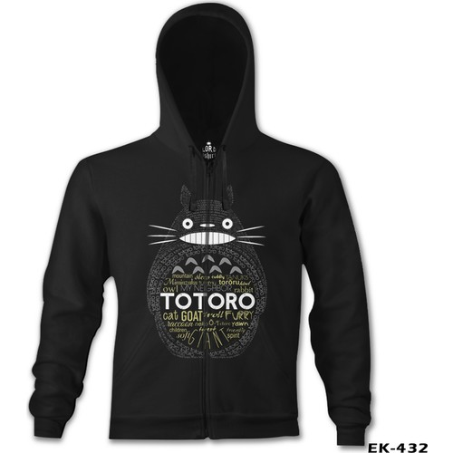 Lord T-Shirt Totoro