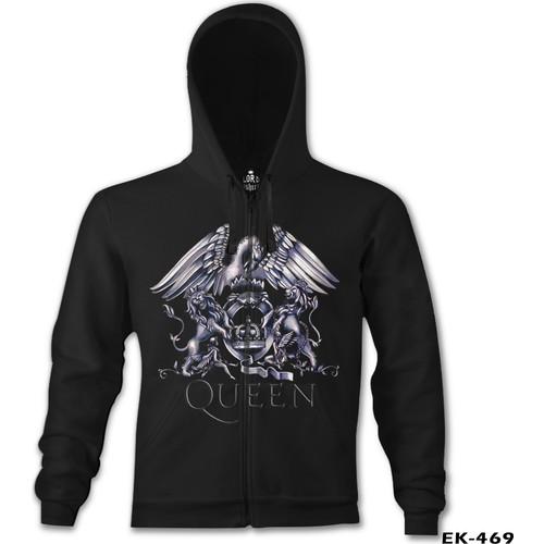 Lord T-Shirt Queen Logo