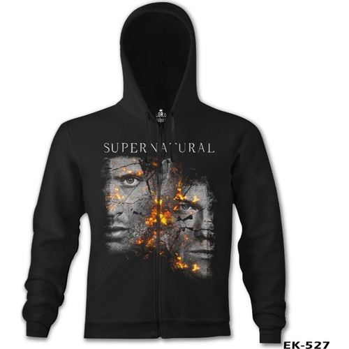 Lord T-Shirt Supernatural - Winchester