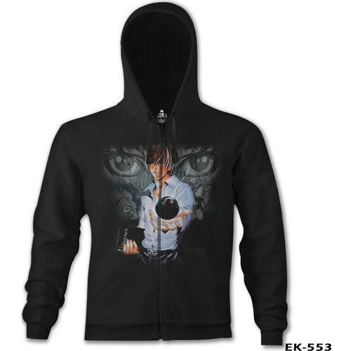 Lord T-Shirt Death Note - 3