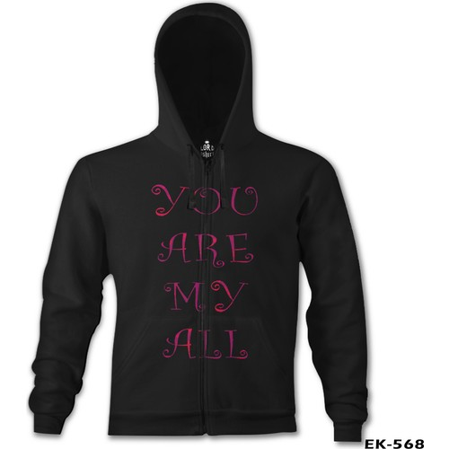 Lord T-Shirt You Are My All
