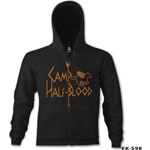 Lord T-Shirt Camp Half-Blood
