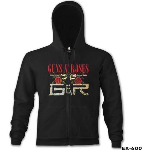 Lord T-Shirt Guns N'roses