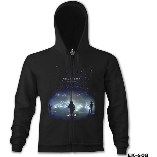 Lord T-Shirt Anathema - Universal