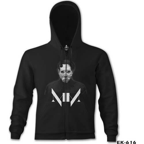 Lord T-Shirt Marilyn Manson I