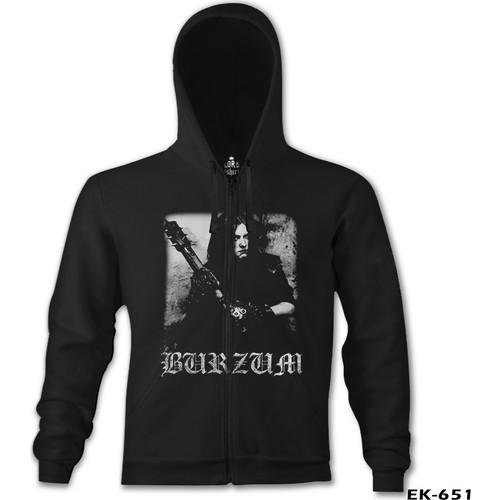 Lord T-Shirt Burzum - Anthology