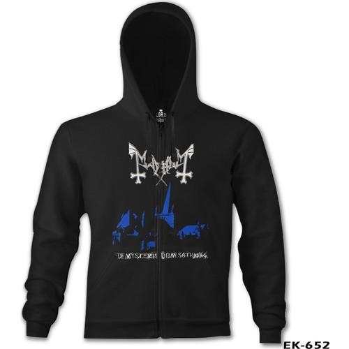 Lord T-Shirt Mayhem - De Mysteriis Dom Sathanas