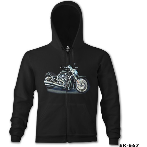 Lord T-Shirt Motosiklet