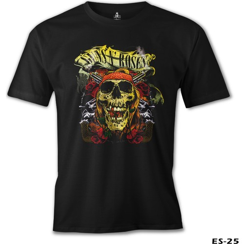 Lord Guns N Roses
