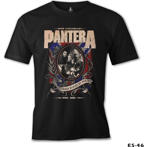 Lord Pantera - Vulgar Display Of Power