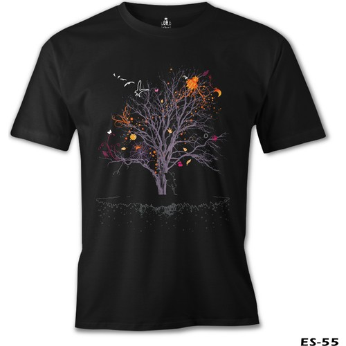 Lord Ağaç Perisi