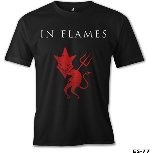 Lord In Flames