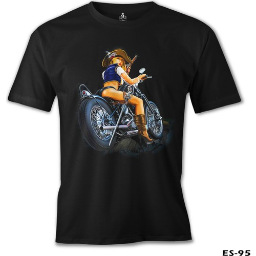 Lord Biker Girl