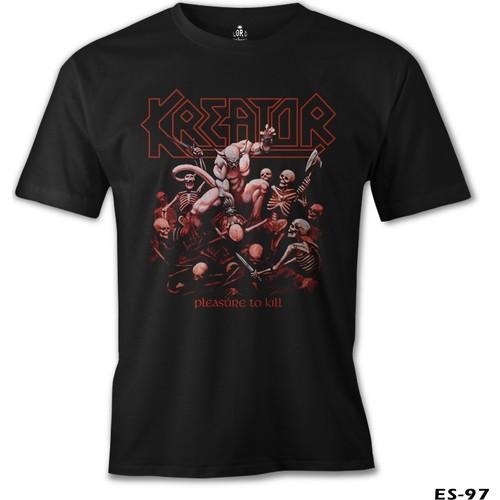 Lord Kreator - Pleasure To Kill