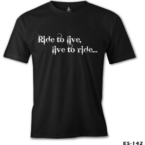 Lord Live To Ride