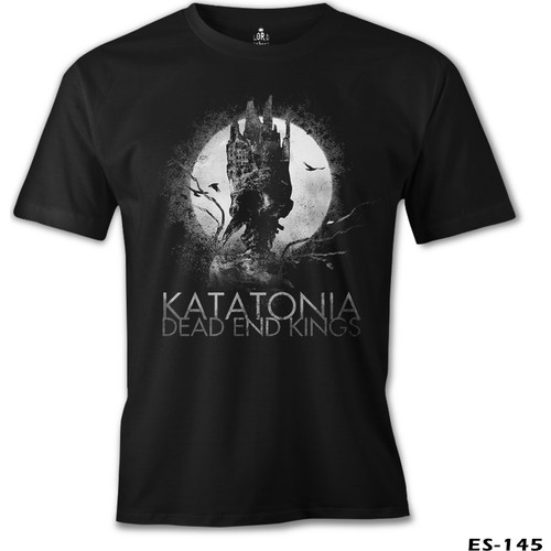 Lord Katatonia - Dead End Kings