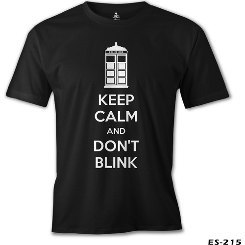 Lord Doctor Who - Don't Blink