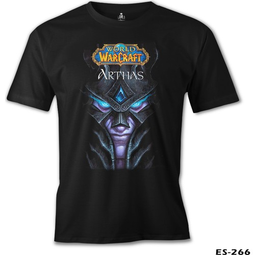 Lord World Warcraft - Arthas