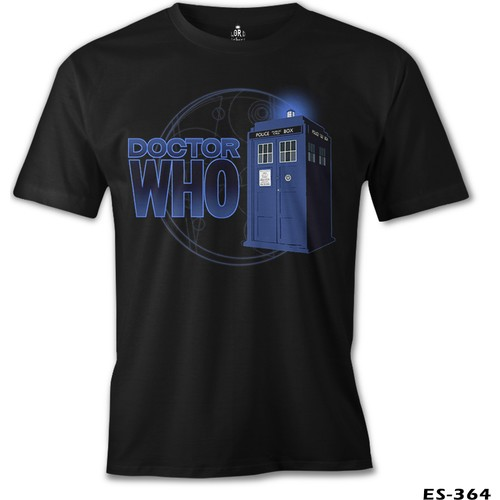Lord Doctor Who - Phone Box