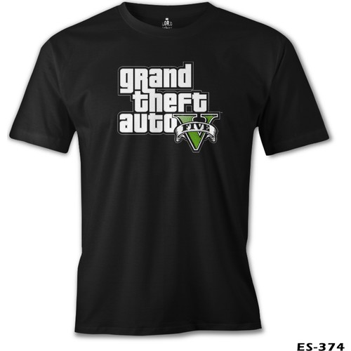 Lord Grand Theft Auto V Logo
