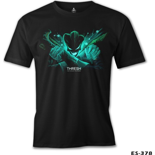 Lord League Of Legends - Thresh