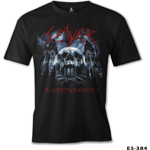 Lord Slayer - B-Sides & Rarities