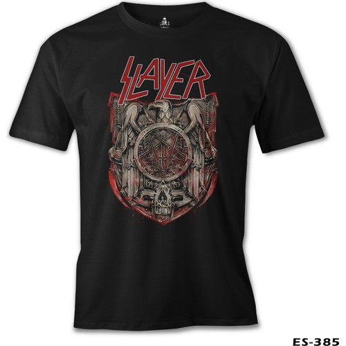 Lord Slayer - Eagle