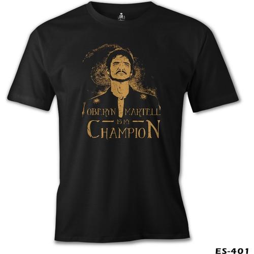 Lord T-Shirt Game Of Thrones - Oberyn Martell Erkek T-Shirt