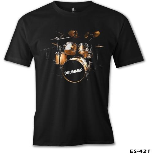 Lord T-Shirt Drummer Erkek T-Shirt
