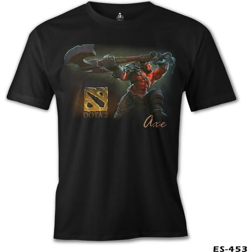 Lord T-Shirt Dota 2 - Axe Erkek T-Shirt