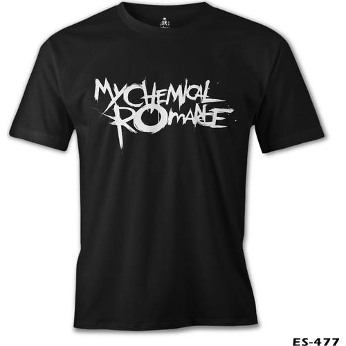 Lord T-Shirt My Chemical Romance Erkek T-Shirt