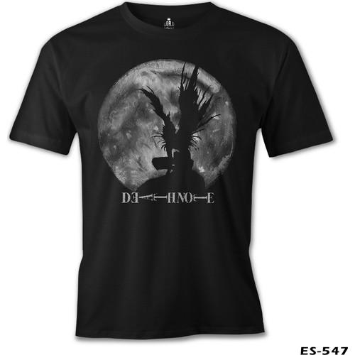 Lord T-Shirt Death Note - Moon 2 Erkek T-Shirt
