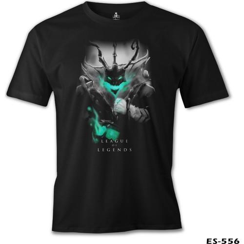Lord T-Shirt League Of Legends - Thresh Erkek T-Shirt