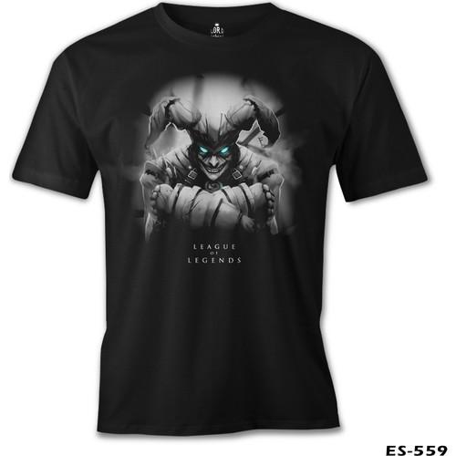 Lord T-Shirt League Of Legends - Shaco Erkek T-Shirt