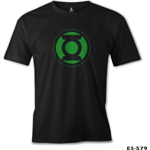 Lord T-Shirt Green Lantern Erkek T-Shirt