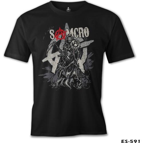 Lord T-Shirt Samcro Erkek T-Shirt