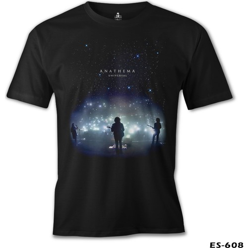Lord T-Shirt Anathema - Universal Erkek T-Shirt
