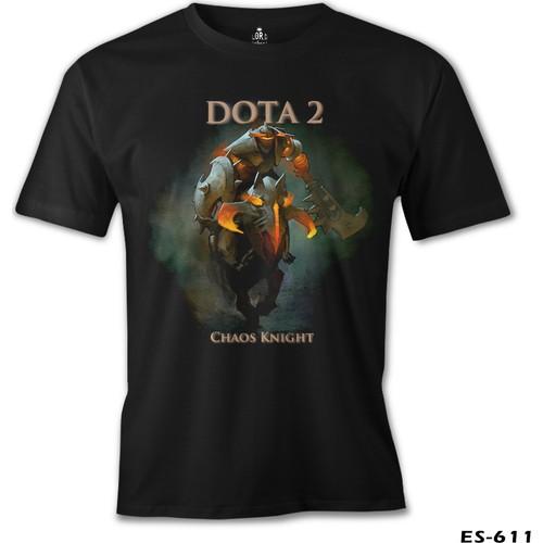 Lord T-Shirt Dota 2 - Chaos Knight Erkek T-Shirt